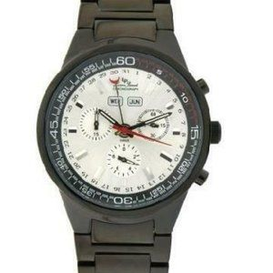 Lucien Piccard Mens Chronograph Sebring Watch 2A-1